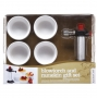 Set Quemador para Caramelo Kitchen Craft