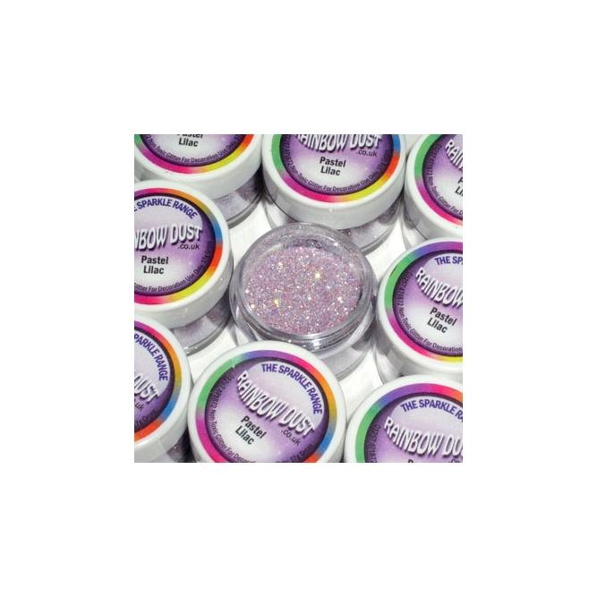 Purpurina jewel lilac