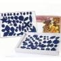 Colección de moldes cortadores de flores (79 uds)