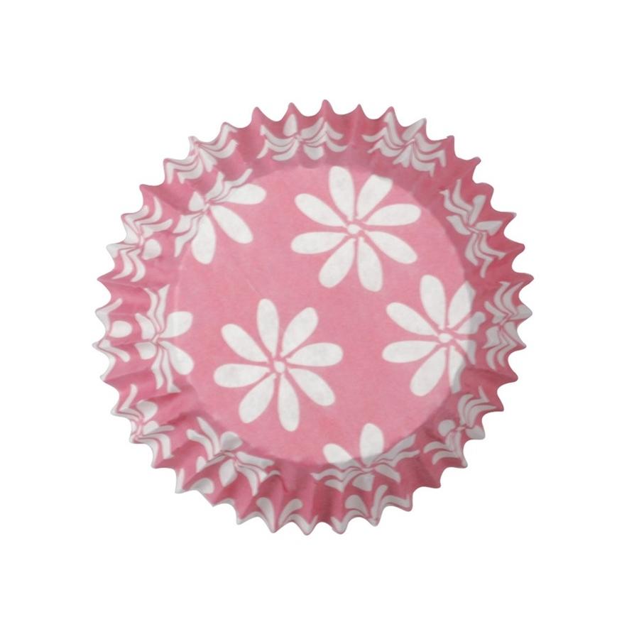 Cápsulas pink Daisy medianas