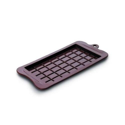 Molde tableta de chocolate Ibili