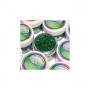 Purpurina decorativa Jewel lush lime