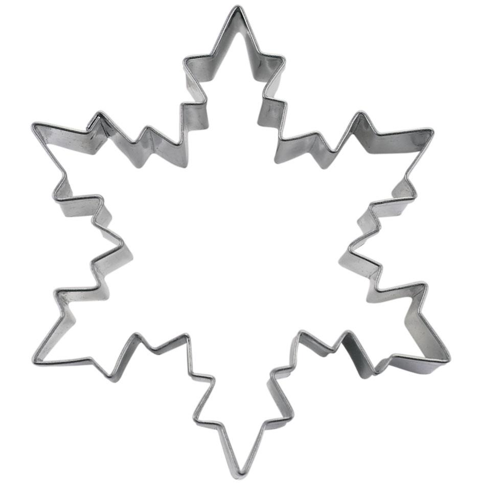 Cortador Ice Crystal 9,5 cm
