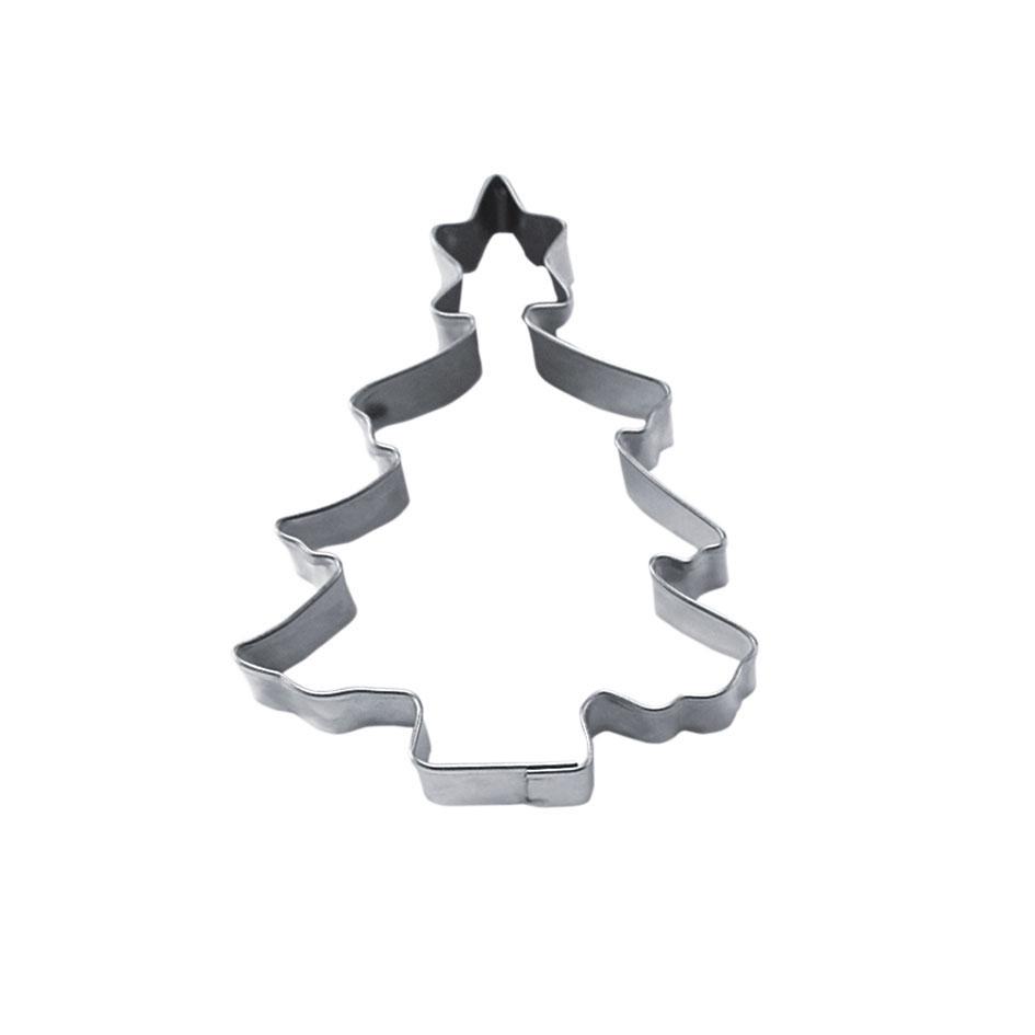 Cortador árbol de Navidad con Estrella