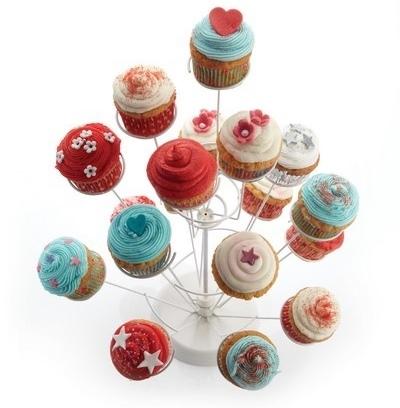 Stand metático Cupcake Tree