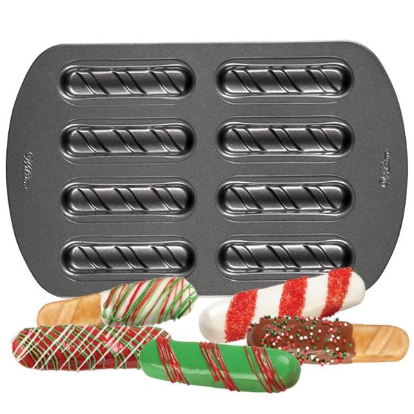 Molde cookie Sticks