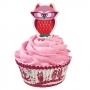 Wilton cupcake Combo Valentine