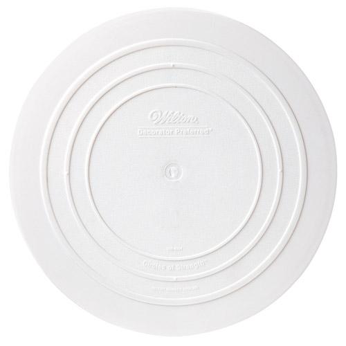 Plato separador de tartas smooth edge 20cm