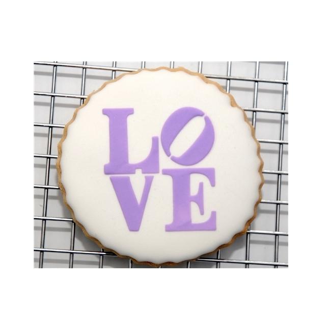 LOVE cookies/cupcakes