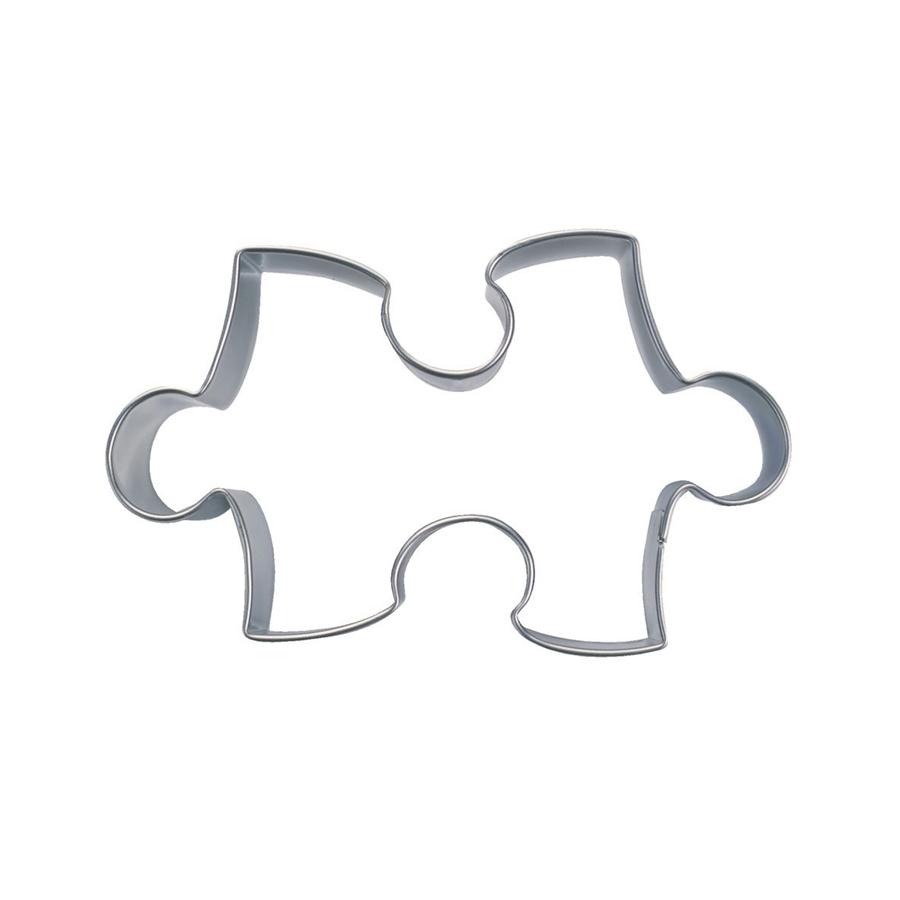 Cortador Puzzle 9 cm