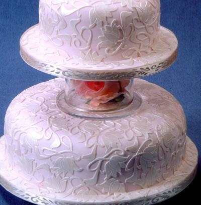 Cortador Patchwork Art Nouveau
