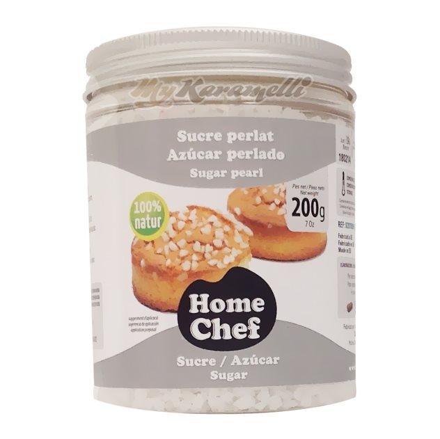 Azúcar perlado 200gr Home Chef
