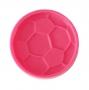 Molde de silicona balón de fútbol
