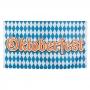 Bandera Oktoberfest 150 cm