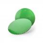 Base Redonda para Tarta Verde 20 cm