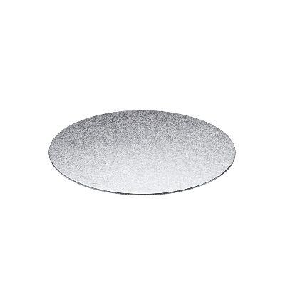 Base Rígida Redonda 17,5cm x 3mm de espesor