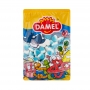 Besitos de Gominola Azules 1 Kg - My Karamelli