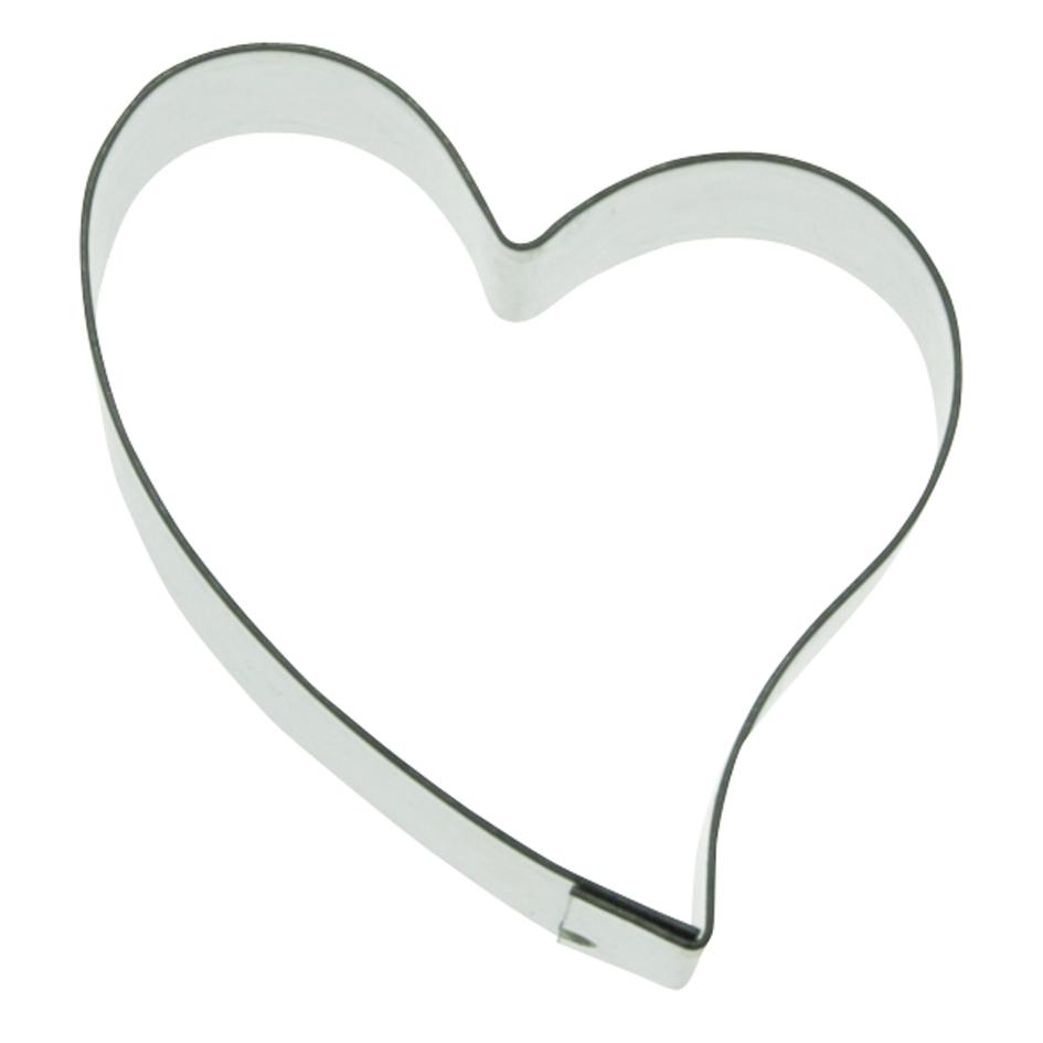 Cortador Corazón 3,5 cm