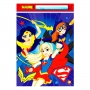 Bolsas para Chuches Super Hero Girls