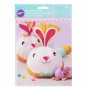 Bolsas para galletas Carita de Conejo - My Karamelli