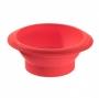 Bowl de silicona para chocolate Lékué