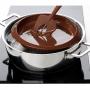 Bowl de Silicona especial Chocolate 18cm