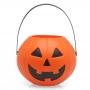 Calabaza de Halloween para Dulces