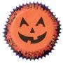 Cápsulas para Cupcakes Jack O Lantern