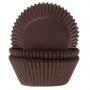 Cápsulas para Cupcakes Brown House of Marie