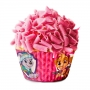 Cápsulas para Cupcakes Patrulla Canina Rosa