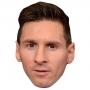 Careta Lionel Messi