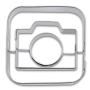 Cortador Logo Instagram