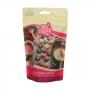 Chocolate Ruby de Cobertura 250 gr