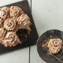 Molde Cinnamon Bundt Nordic Ware - My Karamelli