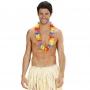 Collar Hawaiano Arcoíris