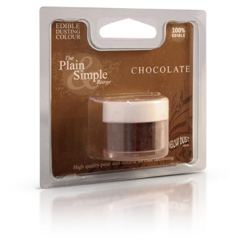 Colorante en polvo Chocolate