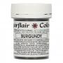 Colorante para Chocolate Borgoña 35 gr - Sugarflair
