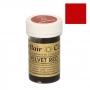 Colorante Sugarflair Red Velvet