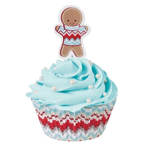 Cupcake Combo Holiday Sweets