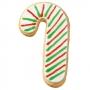 Cortador Comfort grip Candy Cane
