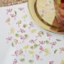 Confetti para mesa Flamingo Fun