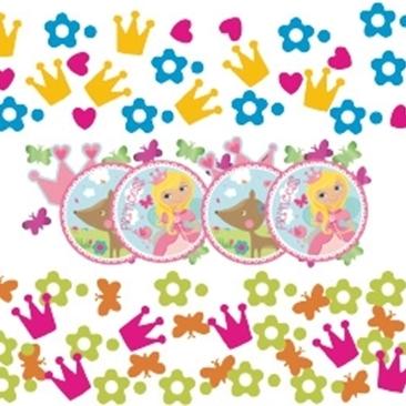 Confetti Princesas