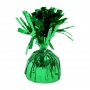 Contrapeso para Globos de Helio Verde