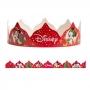 Corona para Roscón de Reyes Mickey y Minnie
