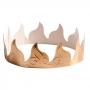 Corona para Roscón Dorada