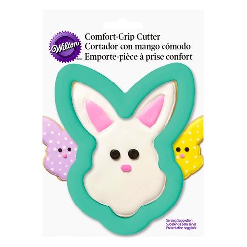 Cortador conejo comfort grip