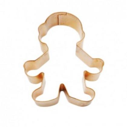 Cortador de cobre Niño
