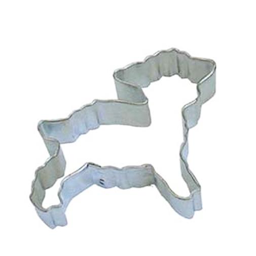 Cortador forma oveja