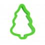 Cortador árbol de navidad 8cm - My Karamelli