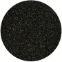 Cristales de Azúcar color negro 80 gr